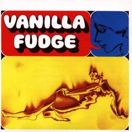 Vanilla Fudge Vanilla Fudge