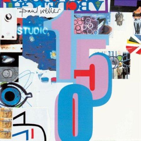 Paul Weller Studio 150