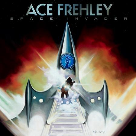 ACE FREHLEY JOKER