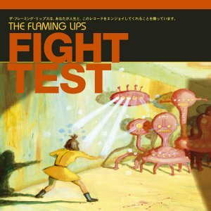the fight test