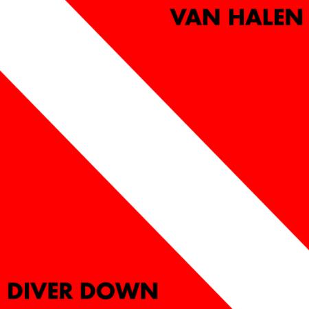 VAN HALEN DANCING