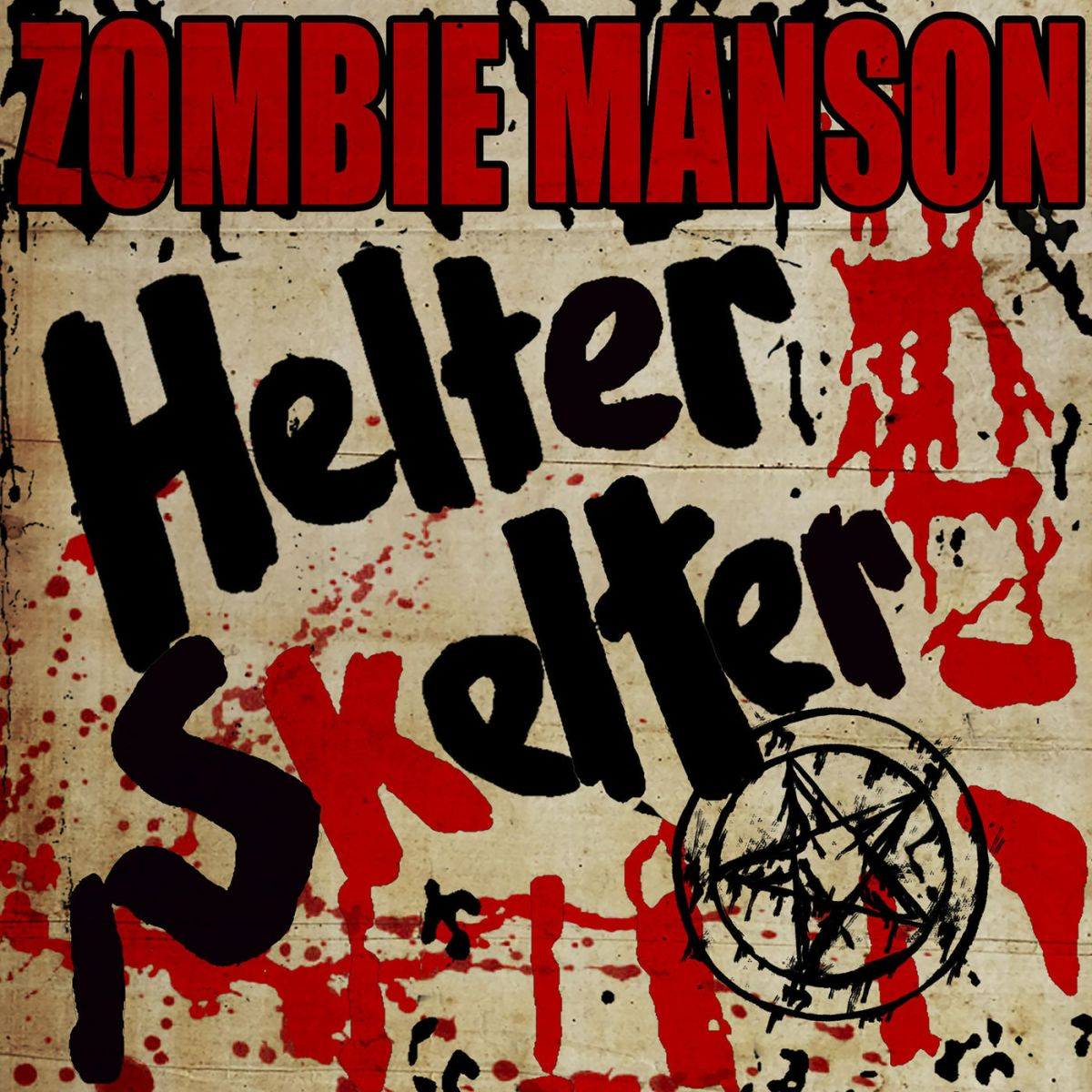 ROB ZOMBIE & MARILYN MANSON - HELTER SKELTER (BEATLES)